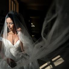 Wedding photographer Sergey Abalmasov (basler). Photo of 12.09.2018