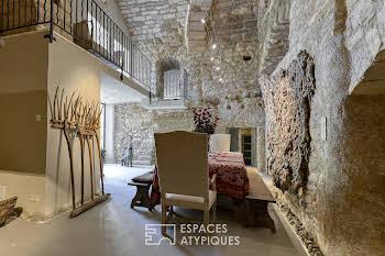 Maison 3 pièces 125 m2