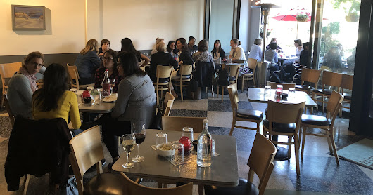 WIB-San Francisco Bay Area: Networking Social at the Moods Wine Bar, August 22, 2018