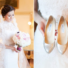 Wedding photographer Yuliya Gimaldinova (Gimaldinova). Photo of 01.02.2013