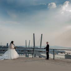 Wedding photographer Viktoriya Snegireva (Toryfoto). Photo of 06.04.2017
