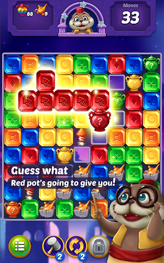 Jewel Pop: Treasure Island 20.0706.09 screenshots 2