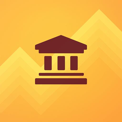 Bad Banker Icon