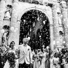 Fotógrafo de bodas Daniel Ramírez (Starkcorp). Foto del 24.01.2019