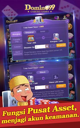 Domino QiuQiu:KiuKiu:99 1.3.3 screenshot 789124