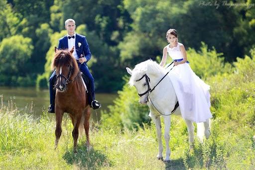 Свадебный фотограф Виктор Мушкарин (thepaparazzo). Фотография от 22.09.2017