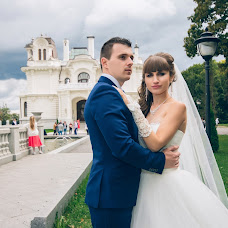 Wedding photographer Lin Makarova (LinMemory). Photo of 15.02.2017
