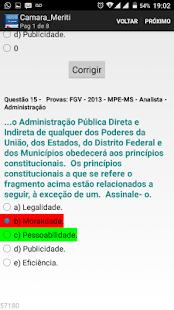 Câmara Meriti RJ Técnico Legislativo 2017 GRÁTIS - náhled