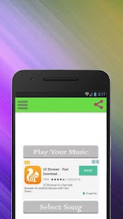 MC Daleste Música App y MP3 - náhled