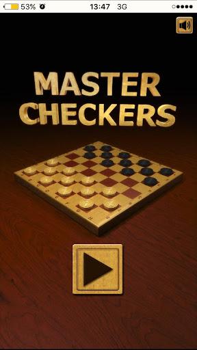 跳棋国际跳棋 - 棋类游戏