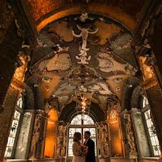 Wedding photographer Natali Goryacheva (goryachevaN). Photo of 09.01.2017