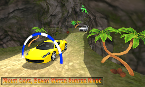 Water Car 2020 – New Water Surfer Games 4