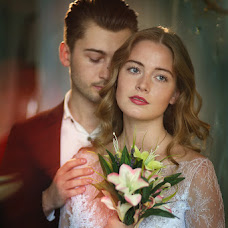 Wedding photographer Evgeniy Batrakov (batrakov). Photo of 28.08.2015