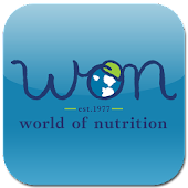 World of Nutrition