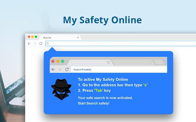 My Safety Online