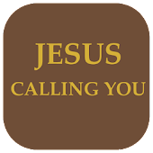 Jesus Calling You: Ministry App For Christians Android APK Download Free By Aby George