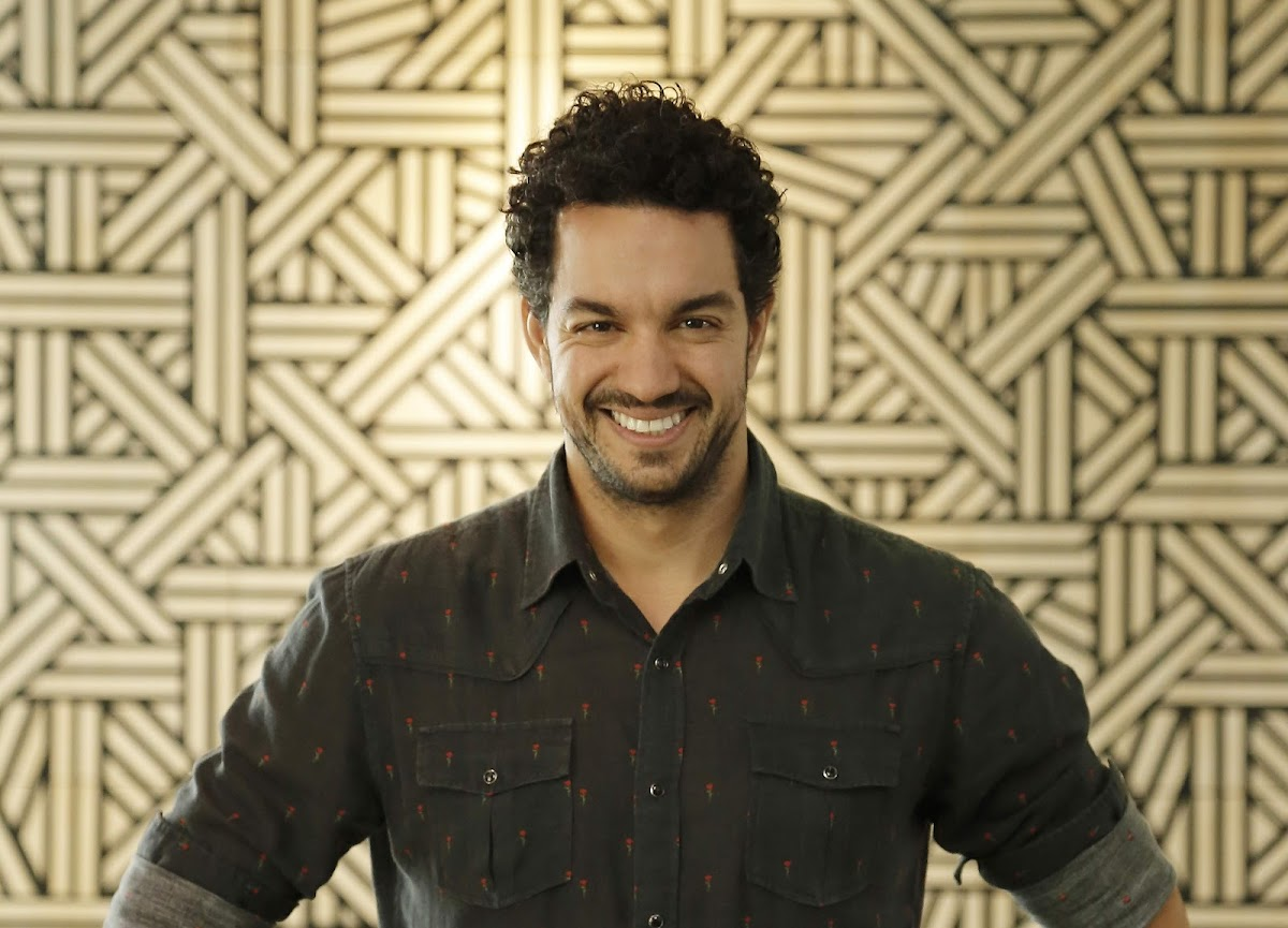 André Barrence, Diretor do Google for Startups, América Latina