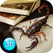 Game Scorpion Insect Pet Life Simulator 3D APK for Windows Phone