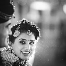 Wedding photographer Suvendu Das (eternalimprints). Photo of 29.03.2017