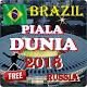 Skuad Brazil Piala Dunia 2018 for PC-Windows 7,8,10 and Mac