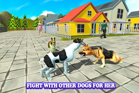 Dog Simulator 2017: Survival Fight - náhled
