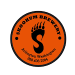 Logo of Skookum Brewery Last Meal Imperial Oatmeal Maple Stout