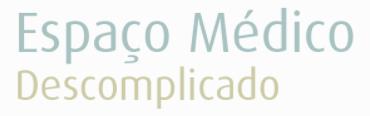 Logo Espaço Médico Descomplicado