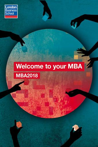 MBA2018 Admits