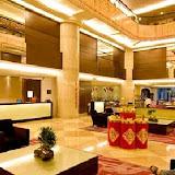 【台北深坑假日大飯店】一樓咖啡