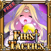 The First Tactics Free (SRPG)