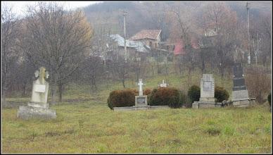 """Photo: Str. Salinelor, Nr.10  - """"Biserica Sovagailor"""" - din curte - 2017.12.27"""