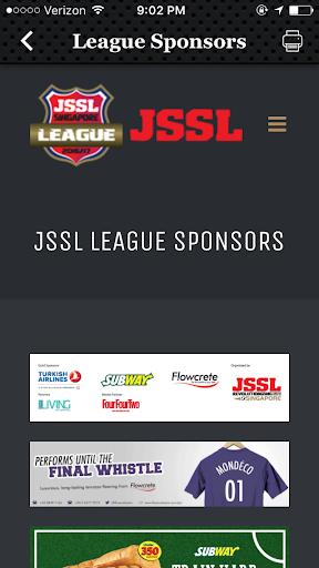 JSSL Leagues for PC