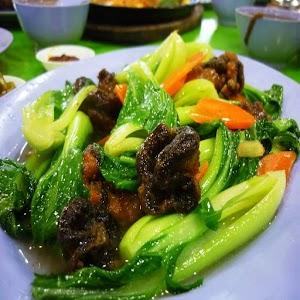 Resep Masakan Vegetarian