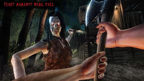 Killer of Evil Attack - Best Survival Game Screenshot