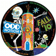 Logo of Magic Hat Odd Notion Fall '10