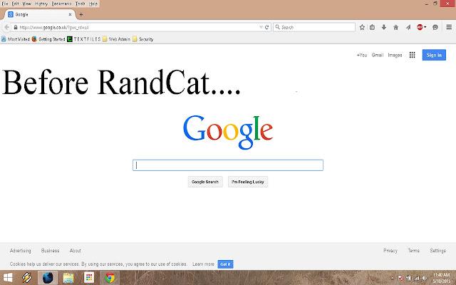RandCats