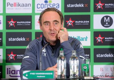 """Vanderhaeghe heeft er een goed oog in: """"Cercle heeft veel talent, meer dan KV Kortrijk"""""""