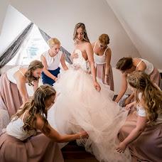 Wedding photographer Aurel Ivanyi (aurelivanyi). Photo of 08.10.2018