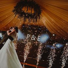 Wedding photographer Enrique Simancas (ensiwed). Photo of 09.02.2018