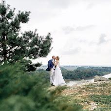 Wedding photographer Vasiliy Chapliev (Weddingme). Photo of 20.10.2017