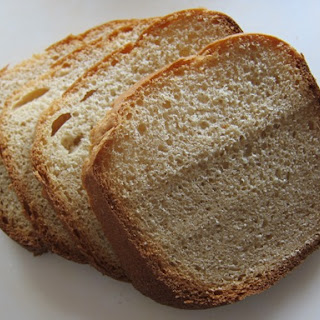 Soft White Sandwich Bread Recipe For Bread Machine