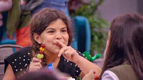 Comida saludable para niños thumbnail