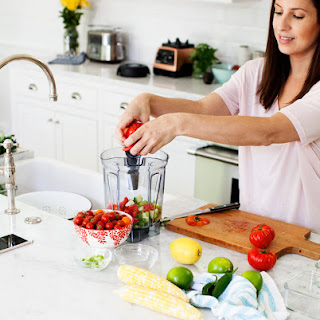 6 Steps To Prep For A Healthy Week