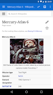 Atlas Web Browser App Latest Version  Download For Android 6