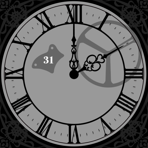 Antique Pocket Watch- screenshot