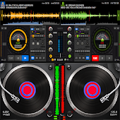 Virtual DJ Music Remixer