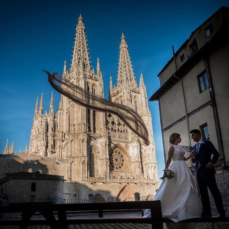 Wedding photographer angel curiel (fdofoto11). Photo of 29.10.2017