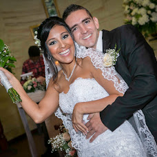 Wedding photographer Claudia Garcia (ClaudiaGarcia2). Photo of 19.11.2015