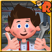Rookies Car Mechanic LITE Kids