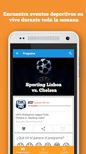 App mi.tv - Programación de TV APK for Windows Phone